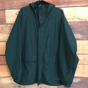 L.L.Bean Gore-Tex Extreme Wet Weather Jacket Sz XL